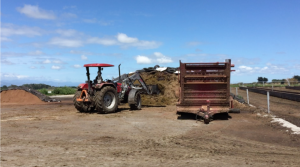 farm equipment working - illustrating the importance of maintenance